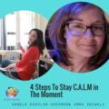parenting, calm, mindfulness, patient, emotions, stress,