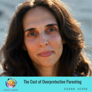 Susan Verde on Authentic Parenting podcast