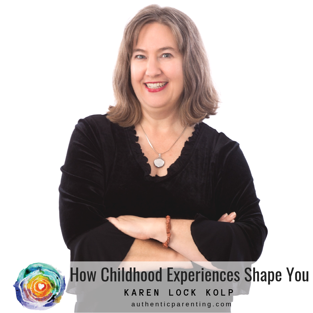 how childhood experiences shape you