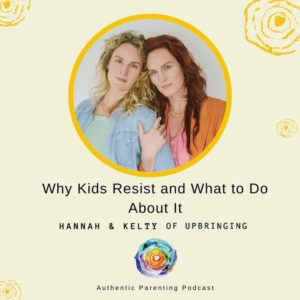 Authentic Parenting podcast