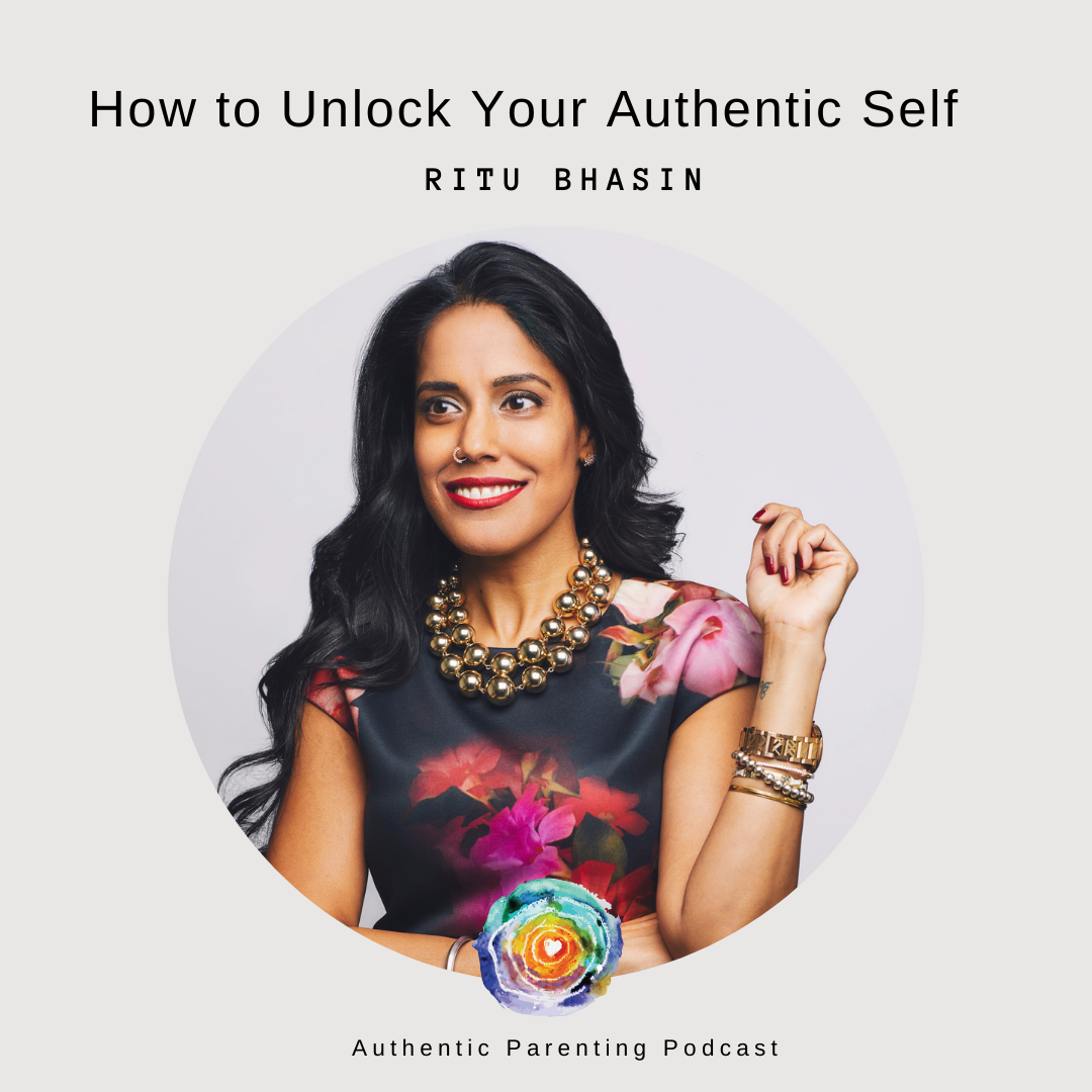 Unlock Your authentic Self