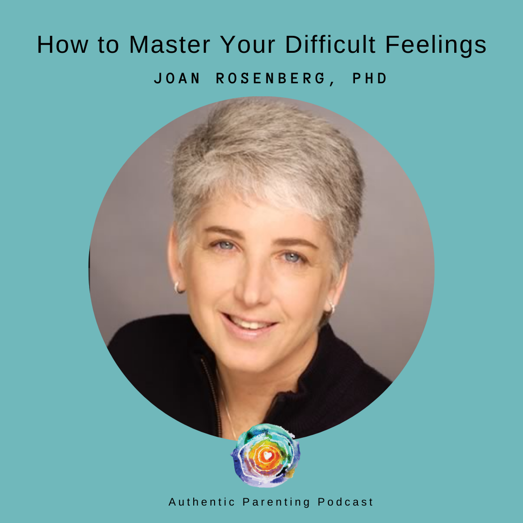 how to master you difficult feelings